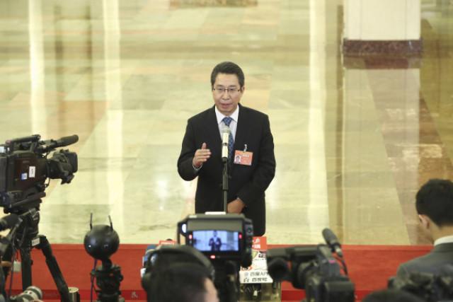 China Focus: China fully enhances IPR protection