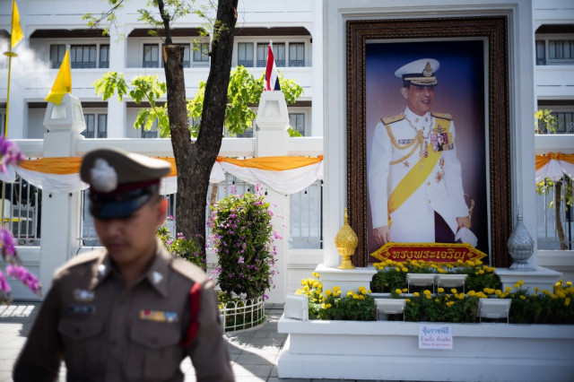 Five ways Thailand's new king has made his mark