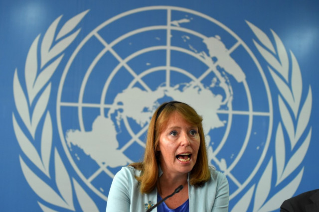 UN right envoy calls for greater space for Cambodian media