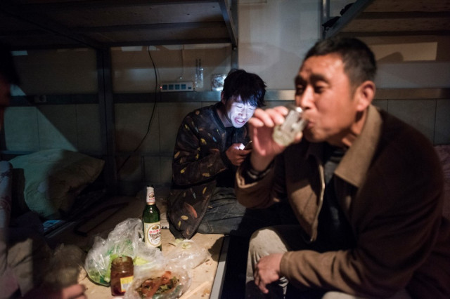 China, India boost global booze binge: study
