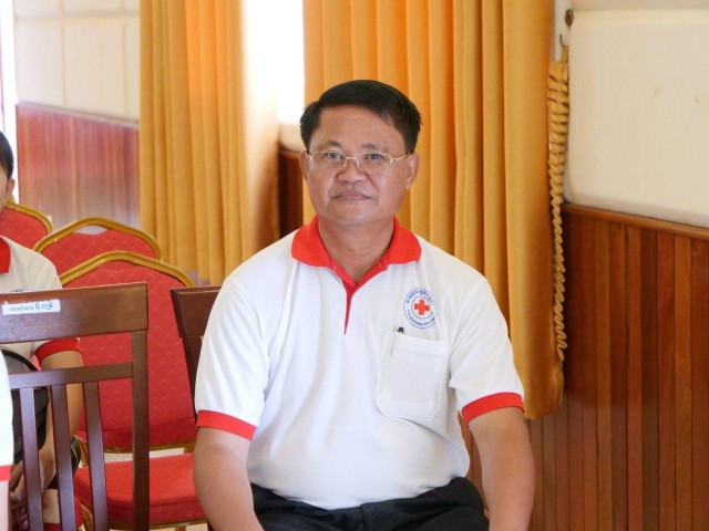 PM Hun Sen removes Banteay Meanchey Provincial Governor from his Post