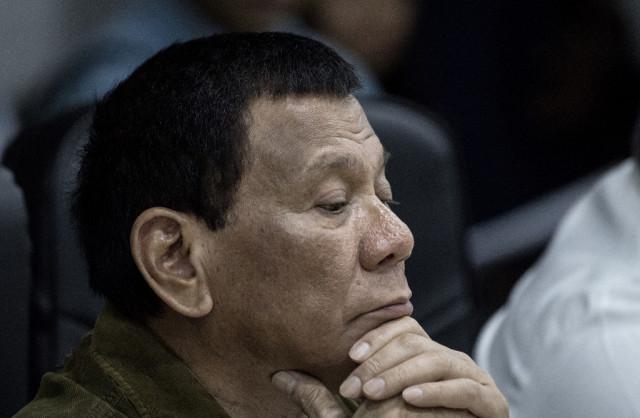 Philippine polls could open door to death penalty return