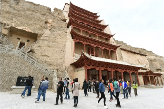 Cambodia, China enhance heritage site cooperation, exchanges