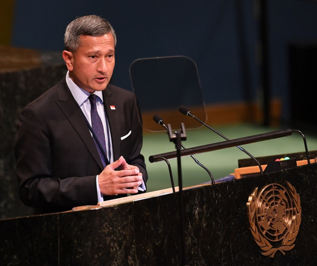 Singapore attempts to avert diplomatic breach with Cambodia