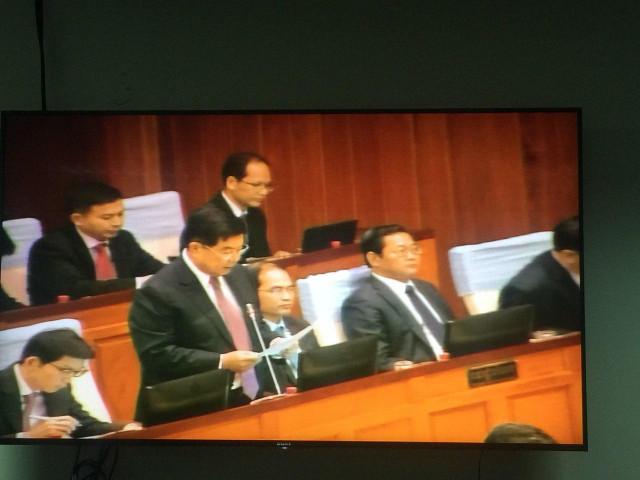 Cambodian parliament passes draft petroleum law