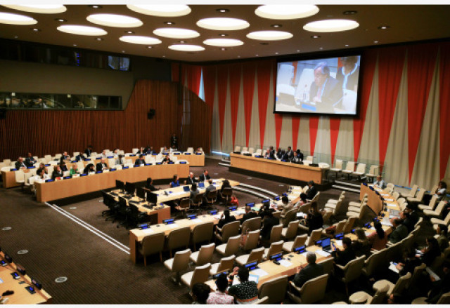 UN launches plan of action on hate speech