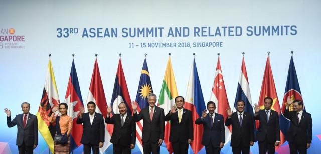 Trade disputes to dominate as ASEAN meets in Bangkok