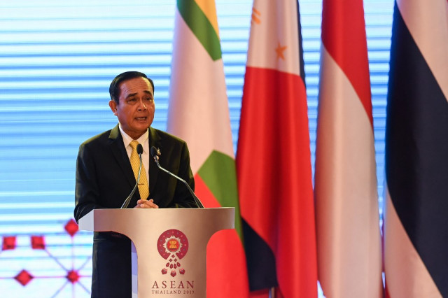 ASEAN leaders commit to conclude RCEP this year