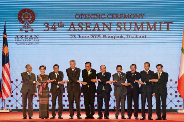 ASEAN zeros in on unsustainable single-use plastics
