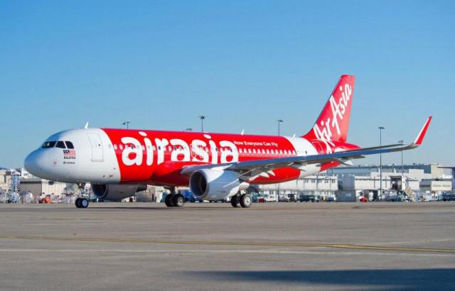 Thai AirAsia launches Bangkok-Sihanoukville direct flights
