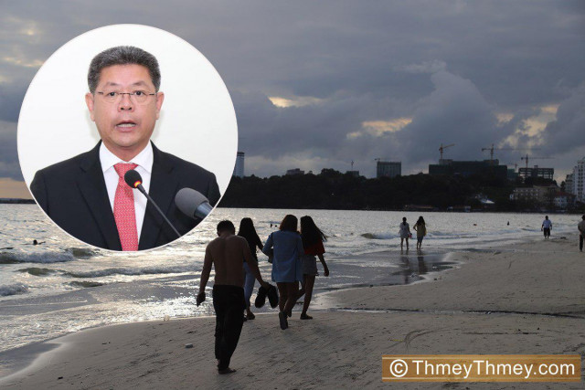 Sihanoukville – a tall-order assignment for the new governor