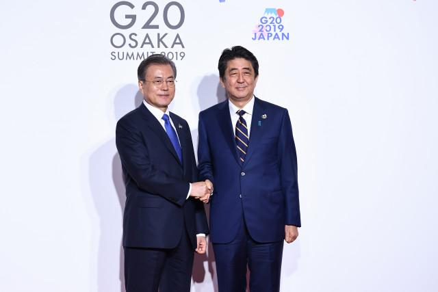 Japan-South Korea trade spat threatens global tech market