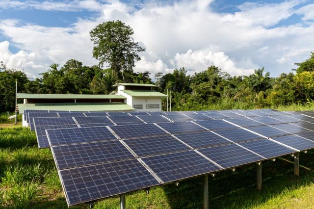 Cambodia gives green light to new solar farms
