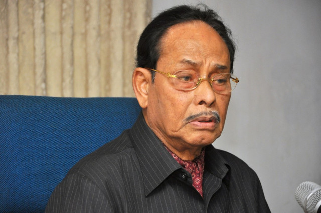 Former Bangladesh military dictator Ershad dies at 89