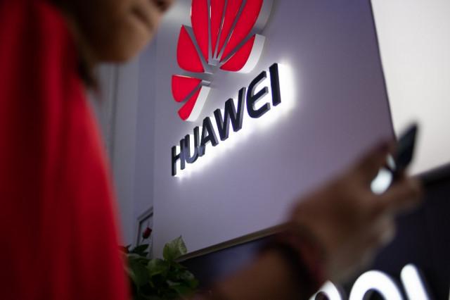 Huawei planning major job cuts in US: WSJ