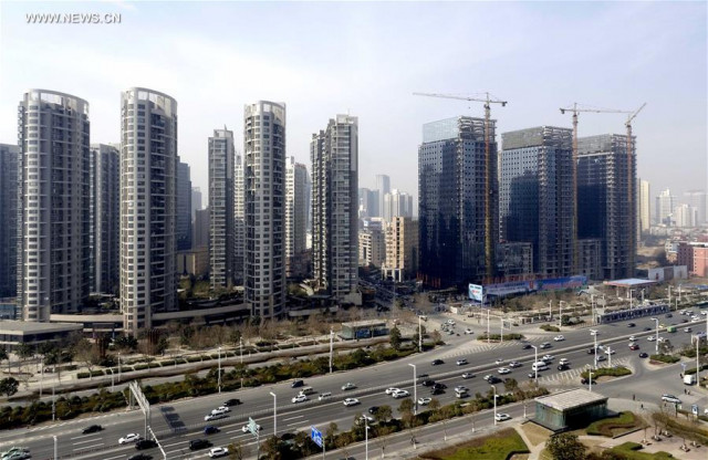 Restrictions negative for Chinese property developers: Moody's