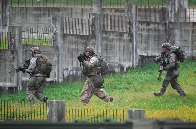 N. Korea warns US-S. Korea drills will affect nuclear talks