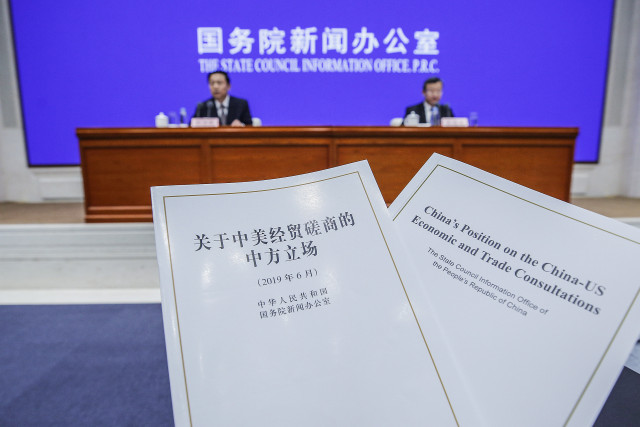 Peace an irreversible trend, but world not tranquil place: white paper