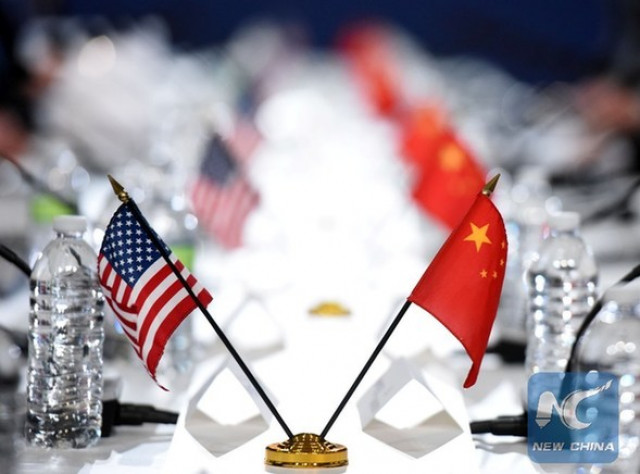 Chinese, U.S. textile businesses look for new opportunities amid trade uncertainties