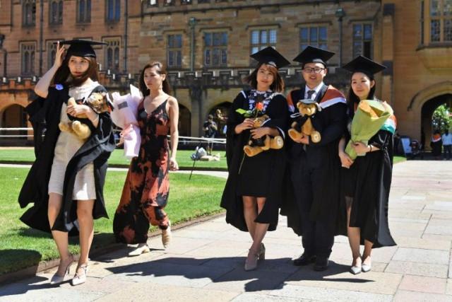 Australian universities face probe over China deals