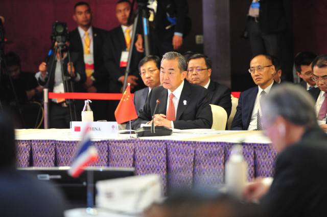 China, ASEAN launch young leaders scholarship to boost education cooperation