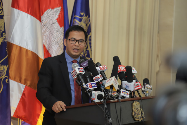 New appeals and provincial courts to open in Cambodia by 2020