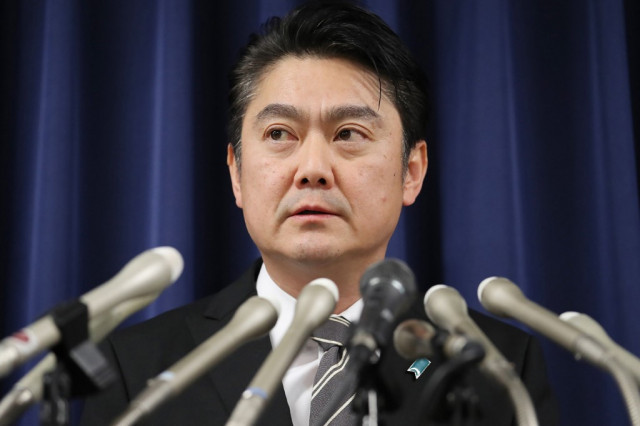 Japan hangs two for murder, first executions in 2019