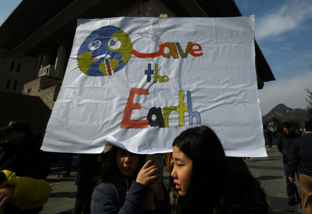 Climate battle will 'succeed or fail' in Asia: UN