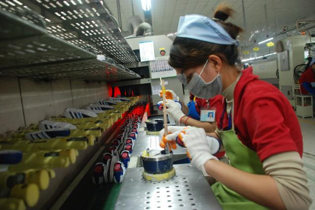 ILO: footwear 'increasingly more important' to economy