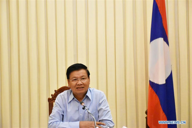 Lao PM encourages to control dengue fever, African swine fever outbreak