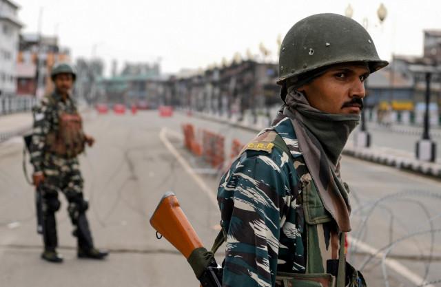 Pakistan, India exchange cross-border fire after UN meet on Kashmir