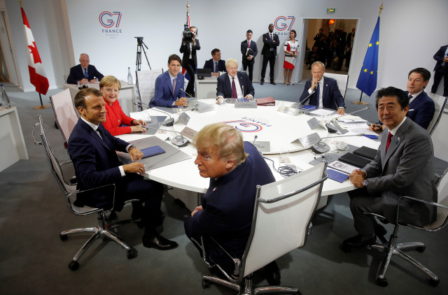 US 'very close' to 'major' trade deal with Japan: Trump