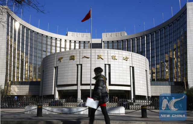 Moody's sees 'low' risk of systemic financial crisis in China