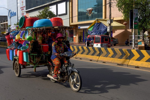 Foreigners Banned from Specific Jobs in the Country