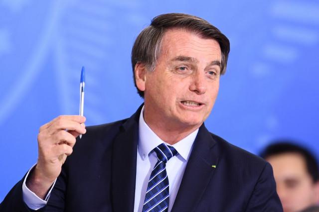 Brazil president to skip Amazon summit on doctor's orders