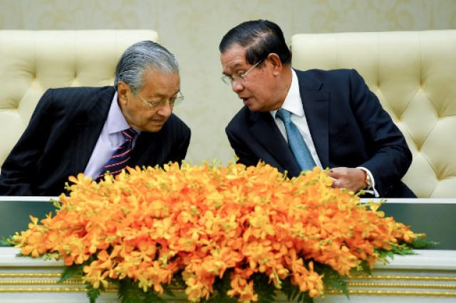 Cambodia and Malaysia Set to Boost Trade and Tourism Between the Two Countries
