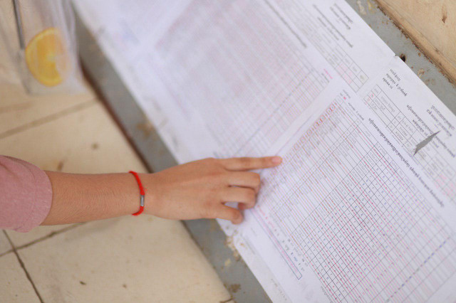 More than two thirds pass Year 12 exams