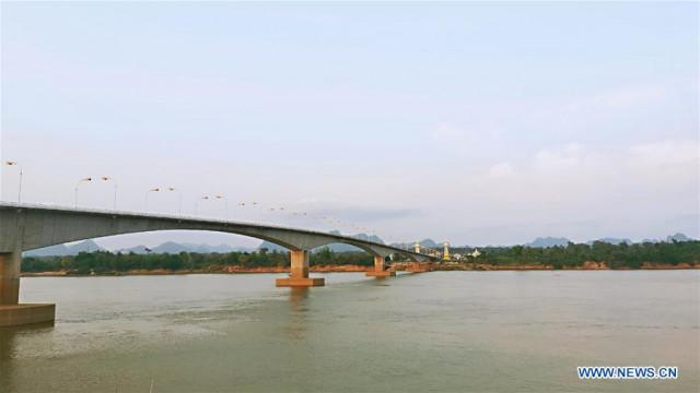 MRC sees 'dangerous' water shortage in dry season