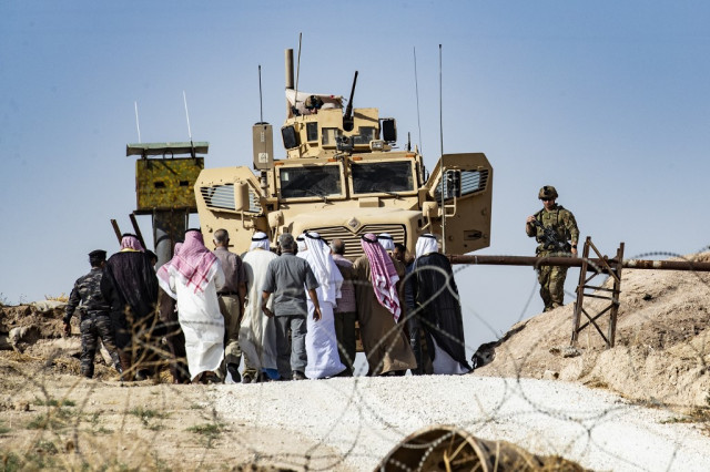 Pressure mounts to repatriate and try IS foreign fighters
