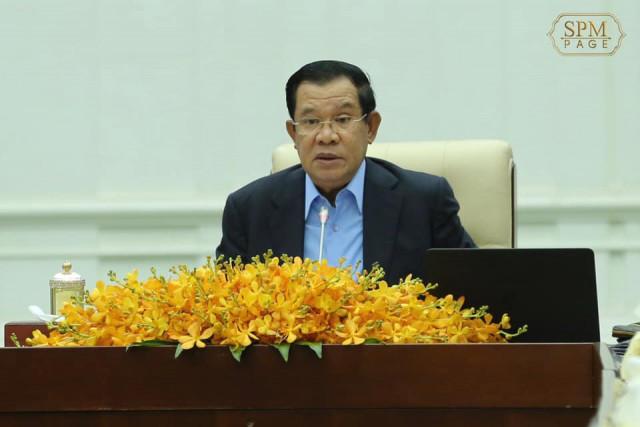 Hun Sen to Visit Central European Countries