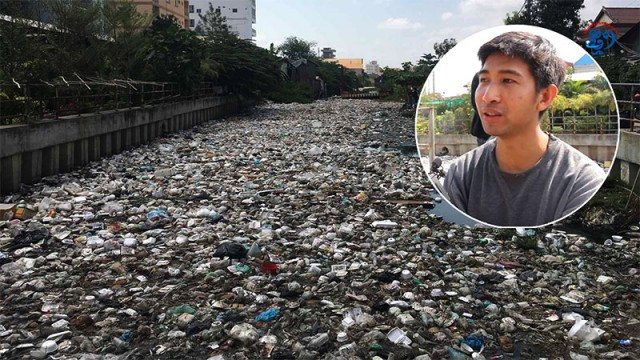 Youth group to clean up Chamkarmon District in Phnom Penh