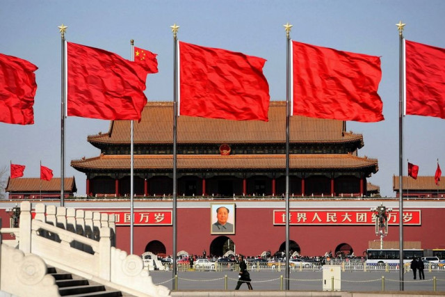 China's leaders to hold key conclave next week