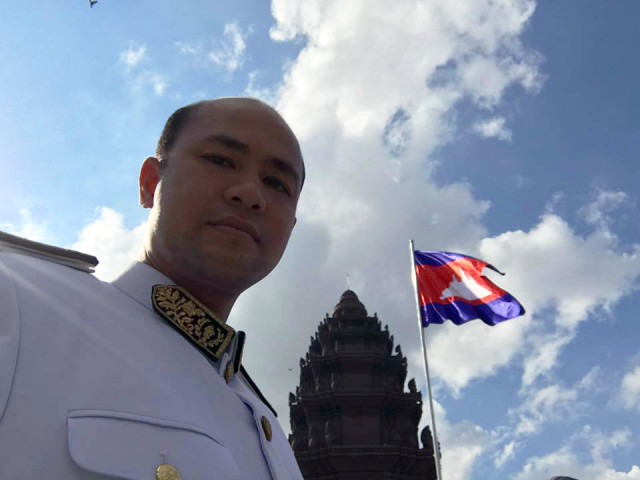 Hun Many warns against foreign interference in Cambodia's affair