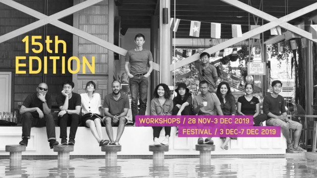 Angkor Photo Festival to Open Later this Month