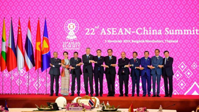China, ASEAN countries to strengthen media exchanges, cooperation