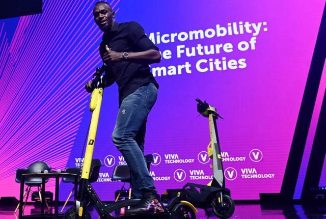 Paris e-scooters under pressure to prove green credentials