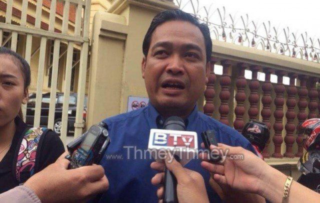 Dozens of Cambodia's opposition supporters freed on bail
