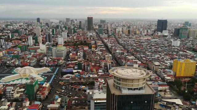 Global economic outlook negative amid uncertainties