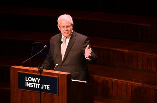 Australia launches anti-espionage task force amid China spy concerns