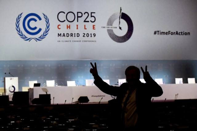 UN talks deadlocked, detached from climate emergency
